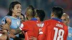 Perú vs. Chile: denuncia a Jara mantiene en vilo a 'La Roja' - Noticias de sanciones disciplinarias