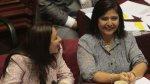 """Jara: """"Apoyo candidatura de Marisol Espinoza a Mesa Directiva"""" - Noticias de luis gutierrez anicama"""