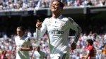 """Cristiano Ronaldo dice sentirse """"muy feliz"""" en el Real Madrid - Noticias de real madrid"""