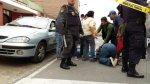 Callao: balacera en La Perla deja tres muertos y un herido - Noticias de herido de bala