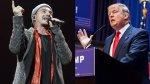 J Balvin respondió al pre candidato republicano Donald Trump - Noticias de billboard