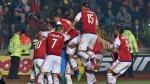 Paraguay venció a Brasil 4-3 en penales y clasificó a semis - Noticias de bruno ribeiro