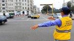 Este domingo se restringirá el tránsito en tres distritos - Noticias de felipe urteaga