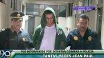 Jean Paul Santa María habría intentado 'coimear' a policía - Noticias de policía de tránsito