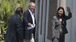 Elecciones 2016: Keiko Fujimori y PPK lideran intención de voto - Noticias de ex presidente toledo