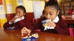 Qali Warma: 250 mil niños de Lima y Callao no reciben desayunos - Noticias de paola bustamante