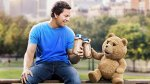 """Ted 2"" cae ante ""Jurassic World"" e ""Intensa-Mente"" en EE.UU. - Noticias de paul dergarabedian"
