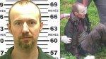 Nueva York: Cayó el segundo asesino que fugó de prisión - Noticias de policiales
