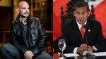 Matrimonio homosexual: Ricardo Morán critica postura de Humala - Noticias de ricardo morán
