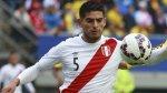 """Zambrano: """"Estamos a un paso de superar la Copa América pasada"""" - Noticias de peruanos destacados"""