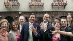 Nueva York se llenó de color por el Día del Orgullo Gay - Noticias de suicidios