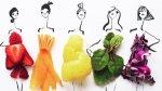 Instagram: geniales diseños de 'moda comestible' [FOTOS] - Noticias de san francisco