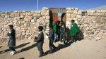Un 30% de adolescentes de zonas rurales no cursa la secundaria - Noticias de minedu