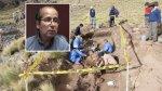 """""""Es duro, pero el Estado no busca a las personas desaparecidas"""" - Noticias de huancavelica"""