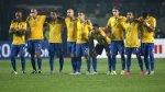 """""""Érase una vez el jogo bonito"""", por Jorge Barraza - Noticias de rede globo"""