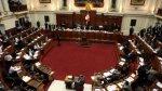Gana Perú cedería una comisión para asegurar Mesa Directiva - Noticias de gana peru roberto angulo
