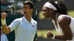 Wimbledon: Djokovic y Williams avanzaron a segunda ronda - Noticias de yo soy 2013
