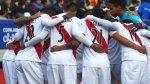Perú vs. Chile: jugarán semifinal bajo preemergencia ambiental - Noticias de sudamericano