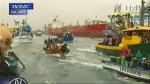 Día de San Pedro celebrado por cientos de pescadores del Callao - Noticias de pedro