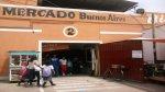 Nuevo Chimbote: recién nacido fue abandonado en baño de mercado - Noticias de hipotermia