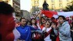 Perú vs. Chile en Copa América: rivalidad de equipos y países - Noticias de bbc mundo