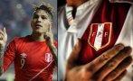 Paolo Guerrero pidió a los peruanos cantar el Himno Nacional