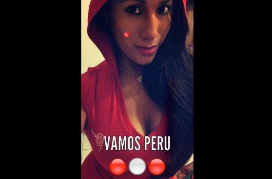 Copa América: así viven los hinchas el Perú vs Chile
