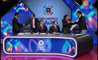 Copa América: conoce a los dobles de Chemo y Toño Vargas