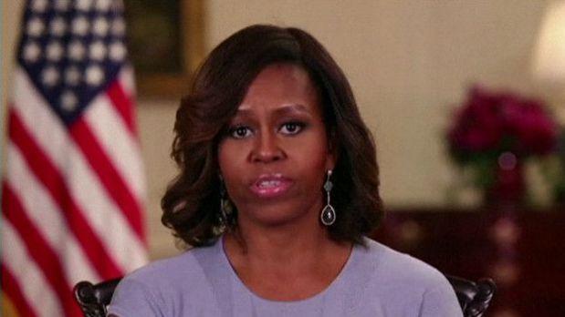 Incluso la primera dama Michelle Obama pidió en un discurso semanas después del secuestro para que las liberaran. Millones de personas participaron en la campaña #bringbackourgirls.