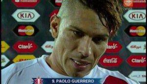 VOTA: ¿Quién te pareció el mejor jugador de Perú?