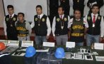 Crimen de cambista: 9 meses de prisión preventiva para asesinos