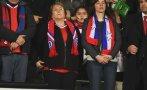 Michelle Bachelet sobre Perú vs. Chile:
