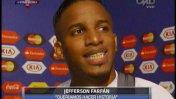 """Jefferson Farfán: """"Me siento orgulloso de todos"""""""