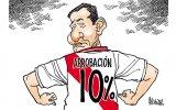 Humor Profano, por Mario Molina