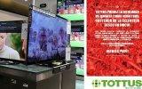 Tottus devolverá dinero, pese a que Perú no llegó a la final
