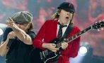 Apple Music: AC/DC cede por primera vez su música en streaming
