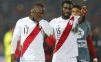 Luis Advíncula y su llanto conmovedor tras derrota contra Chile