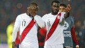 Advíncula y su llanto conmovedor tras derrota contra Chile