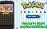 Pokémon llega a los sistemas Android e iOS