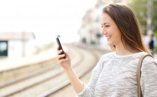 Redes sociales para aventureros que gustan estar conectados