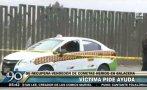 Ramiro Prialé: comerciante confundido con ladrón está grave