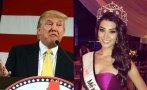 Miss Universo: México deja evento por Donald Trump