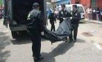 San Borja: cadáver de hombre fue hallado en canal de regadío