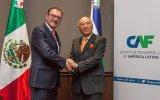 Alianza del Pacífico: CAF propone un fondo de infraestructura
