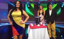 Ofenden a mujeres de Colombia en parodia de TV chilena [VIDEO]