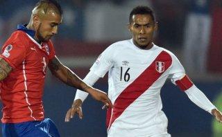 """Carlos Lobatón: """"Nosotros vinimos a Chile para campeonar"""""""