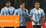 Copa América: Argentina es favorita para llegar a la final
