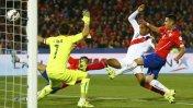 Copa América: ¿Cuánto ráting hizo el Chile vs. Perú?