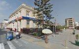 Cañete: asaltan agencia del BCP a tres cuadras de comisaría