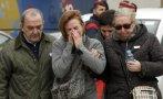 Germanwings: Lufthansa indemniza con US$ 27.900 a cada familia